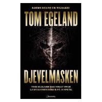 Tom Egeland Djevelmasken