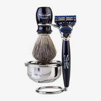 Benjamin Barber Shaving Set