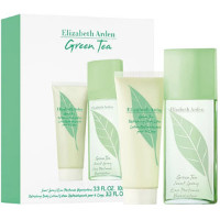 Green Tea Set Elizabeth Arden