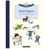 Favorittfortellinger Astrid Lindgren