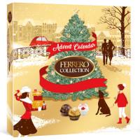 Ferrero Collection Kalender
