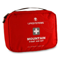 First Aid Mountain