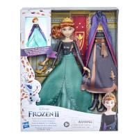 Hasbro Frozen 2 Transforming Finale Anna