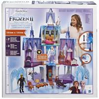 Frozen II Arendal Slott