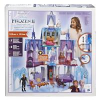 Frozen 2 Arendal Slott med Funksjon
