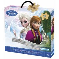 Disney Frozen Puslespill