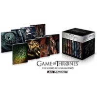 Game of Thrones - The Complete Collection