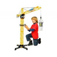Giant Crane Sladdstyrd