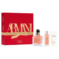 Emporio Armani In Love With You Gift Set class=