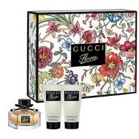 Gucci Flora EDP Gavesett
