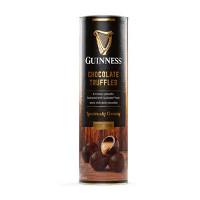 Guinness trøfler i gaveeske