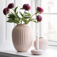 Hammershøi vase Rosa