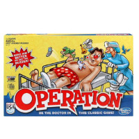 Hasbro Operasjon Classic
