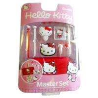 Hello Kitty Nintendo Tilbehørssett