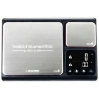 Heston Blumenthal Dual Kjøkkenvekt