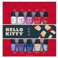 Hello Kitty Holiday Mini 10pack