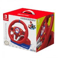 Hori Nsw Mario Kart Racing Wheel Pro