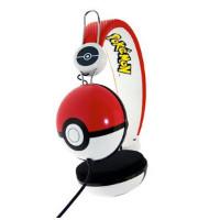Hodetelefoner Poke Ball