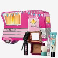 I Brake For Beauty Gift Box
