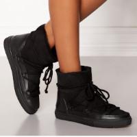 INUIKII Sneaker Classic Black