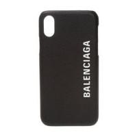 iPhone case Balenciaga.