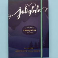 Jentene på Tunet - Sjokoladefryd