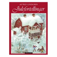 Julefortellinger Astrid Lindgren
