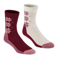 Kari Traa KT Wool Sock 2-pack