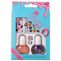 Kiss MUAH Nail Art Kit