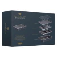 Kitchen Craft MasterClass Bakesett 7 deler