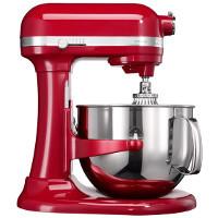 KitchenAid Artisan 7580EER 6,9 liter Rød