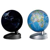 Kon-Tiki Globus med lampe