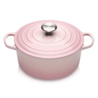Le Creuset rund gryte  class=