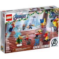 LEGO Marvel Avengers Julekalender