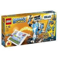 Lego Boost Kreativ Verktøykasse
