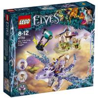 LEGO Elves Aira og Vinddragens sang