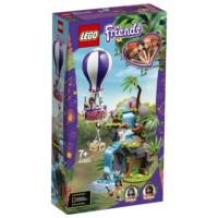 Lego Friends Tigerredning varmluftballong
