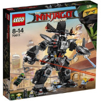 LEGO Ninjago-Garmas robotmann Zoom