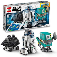 Lego Star Wars Droidekommandør