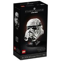 LEGO Stormtrooper hjelm