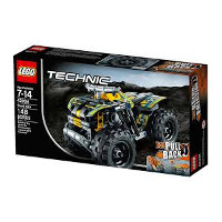 LEGO Technic Firehjuling