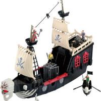 Lekesett Piratskip