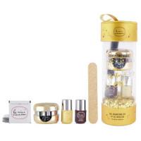 Le Mini Macaron Gold Limited