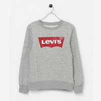 Levis Sweatshirt Batwing Crewneck