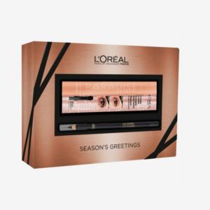 Loreal Paradise Xmas Box