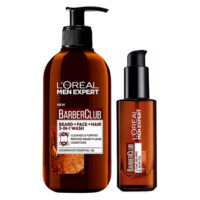 Loreal Paris Men Expert Barber Paket