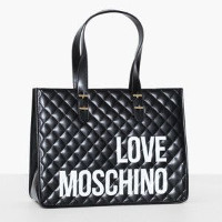 Håndveske fra Love Moschino.