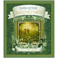 Solvokteren Maja Lunde