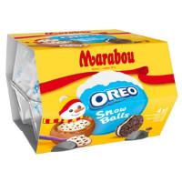 Marabou Oreo Snowball