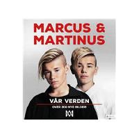 Marcus og Martinus-Vår verden